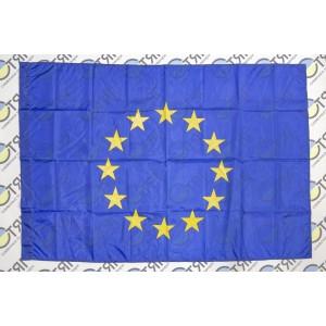 Прапор Євросоюзу з нейлону - 90*135см