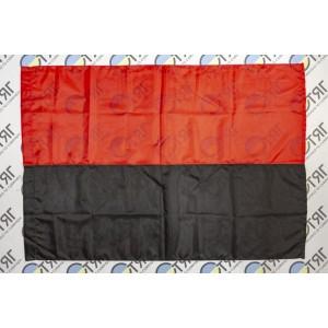 Флаг УПА из нейлона - 90*135см