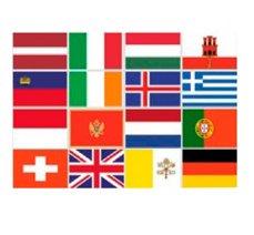 Флаги стран мира и другие флаги